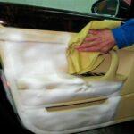 Почистване на автомобила