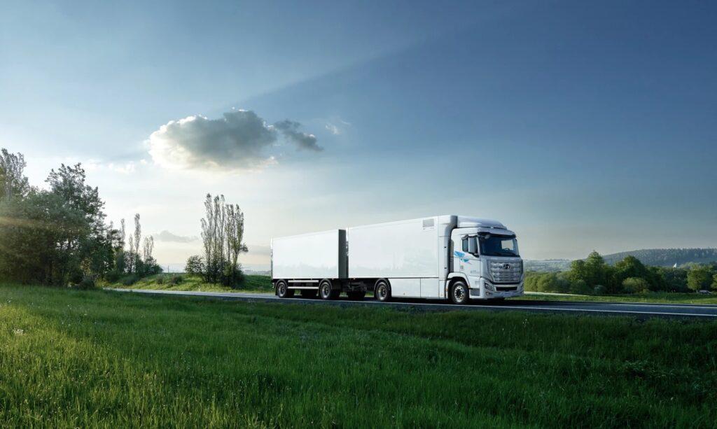 гориво за камиони