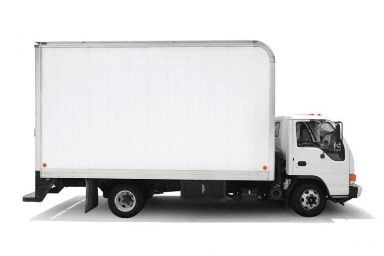 продажби на камиони