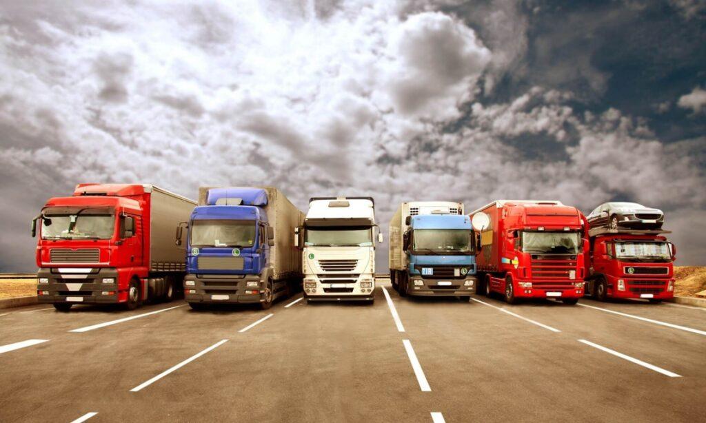 товарен транспорт