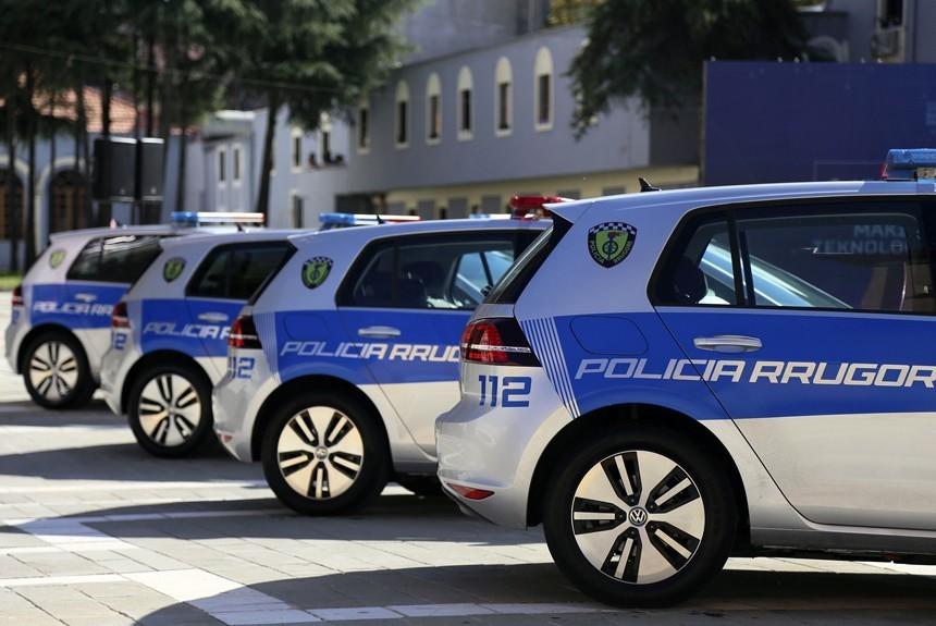 полицейски завой