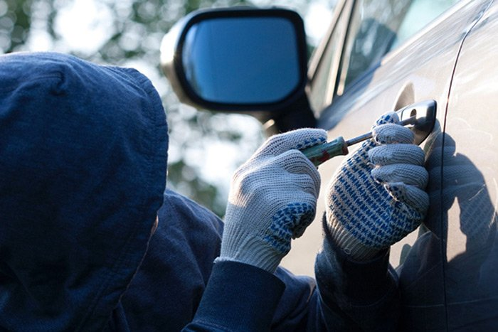 кражби на автомобили