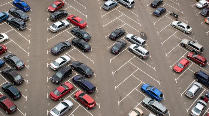 места за паркиране
