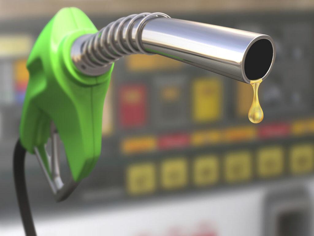 качеството на горивото