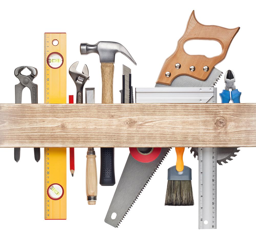 инструмент за ремонт