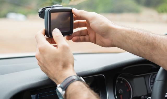 как да изберем GPS навигатор