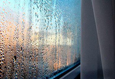 замъгляването на прозорците