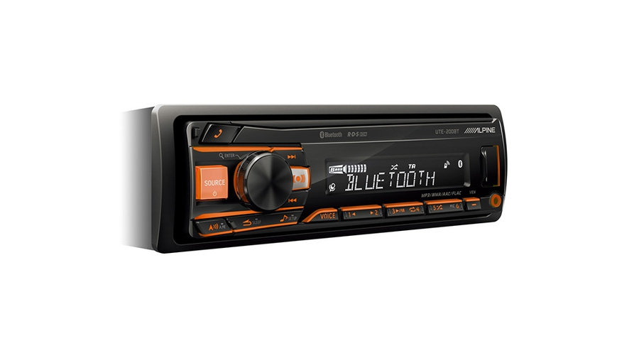 радиостанция за автомобили
