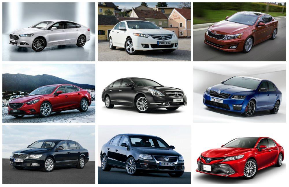 избор на употребяван автомобил