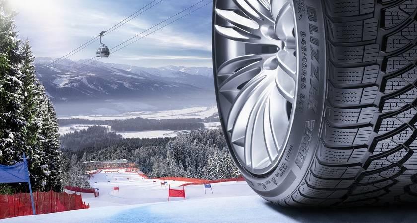 избор на зимни гуми