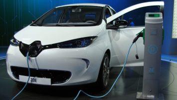 електрически превозни средства
