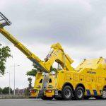 Пътна помощ Renault Trucks