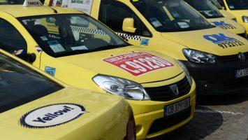 таксиметровите шофьори